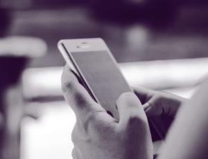 contactez par mobile